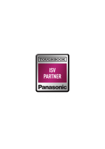 Panasonic ISV Partner Logo