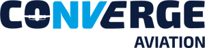 Converge Aviation Logo