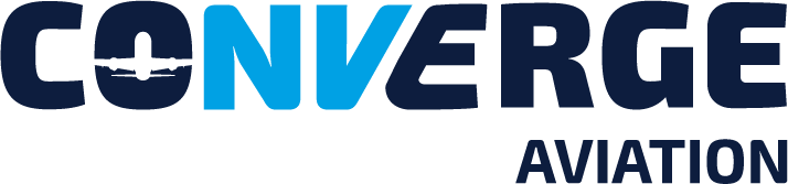 Converge Aviation Logo