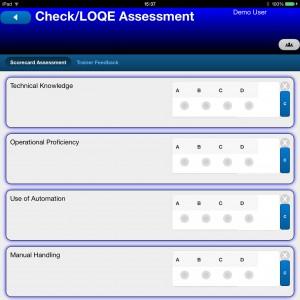 Pilot Assessment